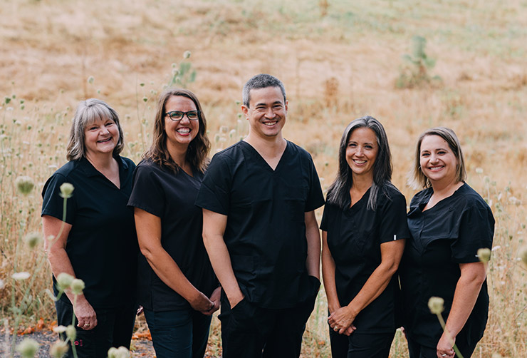 Family Dentist In McMinnville, Oregon